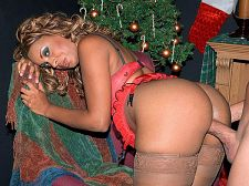 Kaleah Korrine - Kaleah Gets Jolly